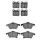 1ABFS03316-Brake Pads