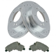 1APBS01161-Hyundai Brake Kit Pair