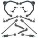 1ASFK00644-1993-97 Steering & Suspension Kit