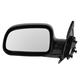 1AMRE03298-2014-18 Toyota 4Runner Mirror