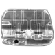 1AFGT00453-1982-85 Honda Accord Gas Tank 17 Gallon