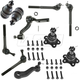 1ASFK01169-Steering & Suspension Kit
