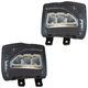1ALFP00409-2016-17 Chevy Silverado 1500 Fog / Driving Light Pair
