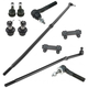 1ASFK00654-2003-08 Dodge Steering & Suspension Kit
