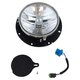 1ALHH00035-1998-10 Kenworth T2000 Headlight