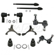 1ASFK00661-Honda Civic Steering & Suspension Kit