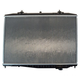 1ARAD00701-Nissan Frontier Xterra Radiator
