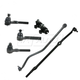 1ASFK00688-1993-98 Jeep Grand Cherokee Steering Kit