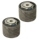1ASFK00681-Jaguar Control Arm Bushing Pair