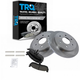 1ABFS01265-Brake Kit  Nakamoto CD1041  31329
