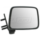 1AMRG00234-GMC Acadia Saturn Outlook Mirror Glass