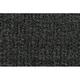 ZAICK24768-1988-89 Mazda 323 Complete Carpet 7701-Graphite