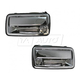 1ADHE00325-Exterior Door Handle Pair