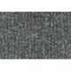 ZAICK24833-1999-03 Dodge Van - Full Size Complete Extended Carpet 903-Mist Gray
