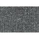ZAICK24832-1999-03 Dodge Van - Full Size Complete Extended Carpet 903-Mist Gray