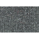 ZAICK24831-1995-97 Dodge Van - Full Size Complete Extended Carpet 903-Mist Gray