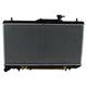 1ARAD00750-2000-05 Hyundai Accent Radiator