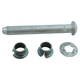 1ADMX00126-1996-07 Door Hinge Pin & Bushing Kit (1 Pin  2 Bushings  & 1 Clip)
