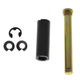 1ADMX00125-1997-01 Jeep Cherokee Door Hinge Pin & Bushing Kit (1 Pin  2 Bushings  1 Sleeve  & 1 Clip)