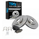 1ABPS00645-Brake Pads Front