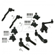 1ASFK00701-Toyota 4Runner Pickup T100 Steering & Suspension Kit