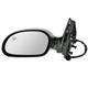 1AMRE00250-1996-99 Ford Taurus Mercury Sable Mirror Driver Side