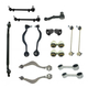 1ASFK00714-BMW Suspension Kit