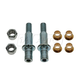1ADMX00129-2007-09 Door Hinge Pin & Bushing Kit (2 Pins  4 Bushings  & 2 Lock Nuts)