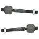 1ASFK00717-Mercedes Benz Tie Rod Front Pair