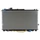 1ARAD00714-Kia Sephia Spectra Radiator