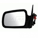 1AMRE00224-1993-95 Jeep Grand Cherokee Mirror