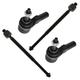 1ASFK00735-Tie Rod Front