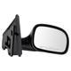 TRMRP00027-2011-12 Ford Mirror Pair  Trail Ridge TR00027