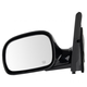 1AMRE00234-1996-00 Mirror Driver Side