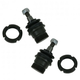 1ASFK00737-Mercedes Benz Ball Joint Front Pair