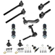 1ASFK00733-Suspension Kit Front