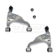 1ASFK00787-Nissan Altima Maxima Control Arm with Ball Joint Rear Pair