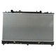 1AWPM00037-Power Window Motor  Dorman 742-270