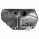 1AFGT00588-Ford Taurus Mercury Sable Gas Tank