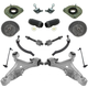 1ASFK00761-Volvo S60 Suspension Kit