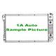 1ARAD00804-2001-03 Oldsmobile Aurora Radiator
