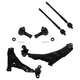 1ASFK00763-Suspension Kit Front