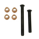 1ADMX00110-Door Hinge Pin & Bushing Kit (2 Pins & 4 Bushings)