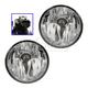 1ALFP00334-2011-14 Ford F150 Truck Fog / Driving Light Pair