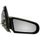 1AMRE00072-Saturn SL Sedan SW Wagon Mirror