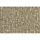 ZAICK05765-2002-06 Chevy Avalanche 1500 Complete Carpet 7099-Antelope/Light Neutral