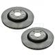 1ABFS01040-2011-14 Brake Rotor