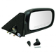 1AMRE00151-1989-91 Honda Civic Mirror