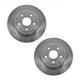 1ABFS01045-2011-15 Brake Rotor Rear