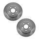 1ABFS01045-2011-17 Brake Rotor Rear Pair